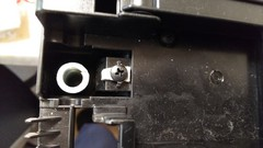 MF4580dn修理過程