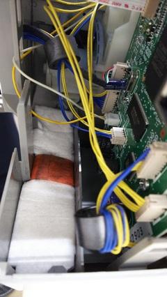 IP2000修理過程