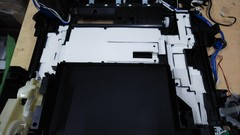MX870修理過程