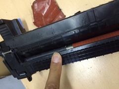 iR-ADV2220F修理過程