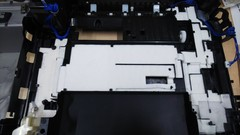 MP640修理過程
