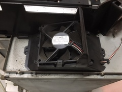LBP5500修理過程
