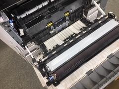 LBP9520C修理過程
