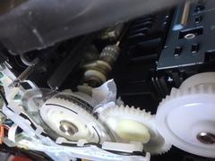 MG7730修理過程