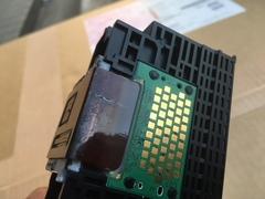 MP800修理過程