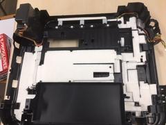 MP630修理過程