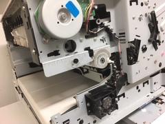 LBP8610修理過程
