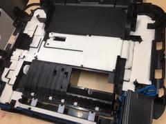 MG8130修理過程