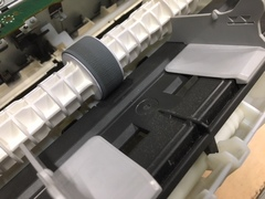 MP990修理過程