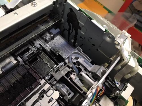 MG6230 6A80発生