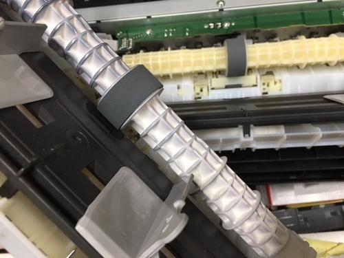 MG6130 背面給紙JAM
