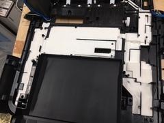 MX883修理過程