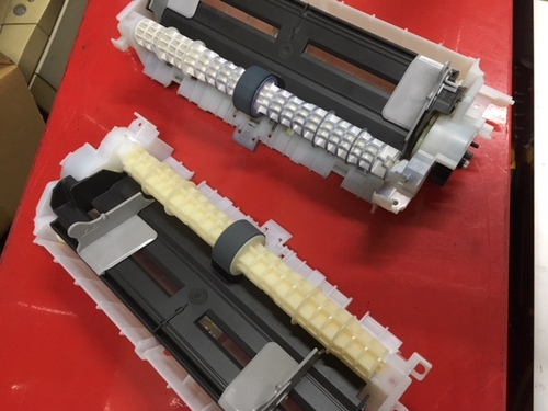 MG8130 背面給紙不良