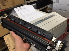 LBP830修理過程