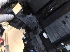 MG6130修理過程