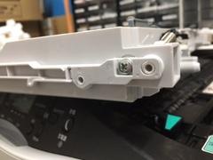 LBP841c修理過程
