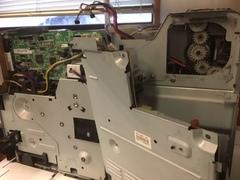 LBP3950修理過程