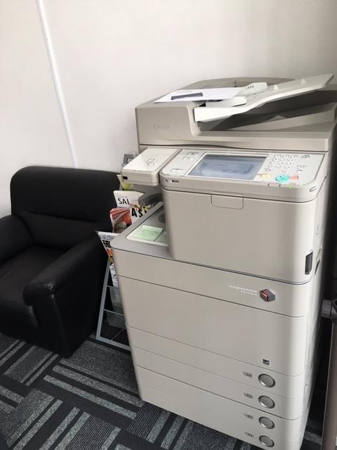 ADVC5235 印刷枚数制限