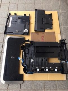 MP4930修理過程
