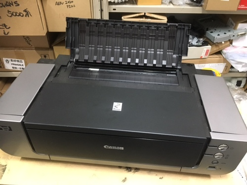 Pro9000Mark2 ASFエラー