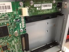 LBP3500修理過程