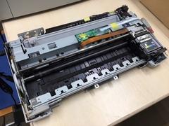 IP90修理過程