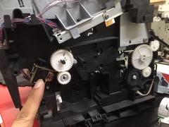 LBP-1110SE修理過程