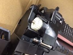 LBP9510C修理過程