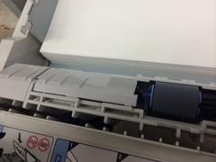 LBP3980修理過程