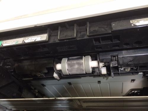 LBP3410 修理