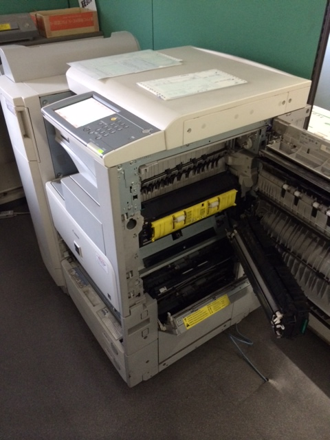 LBP4500 給紙不良