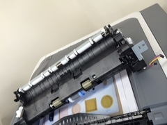 LBP9100C修理過程