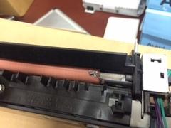 LBP7200CN修理過程