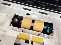 DR5010C修理過程
